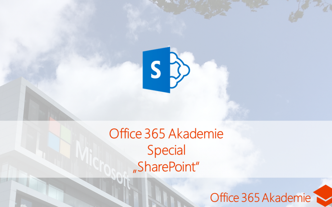 17-10 SharePoint Office 365 Akademie Special