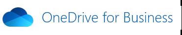 OneDrive for Business: Ihr persönlicher Cloud-Speicher in Office 365