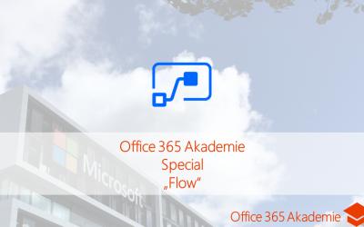 17-12 Flow Office 365 Akademie Special