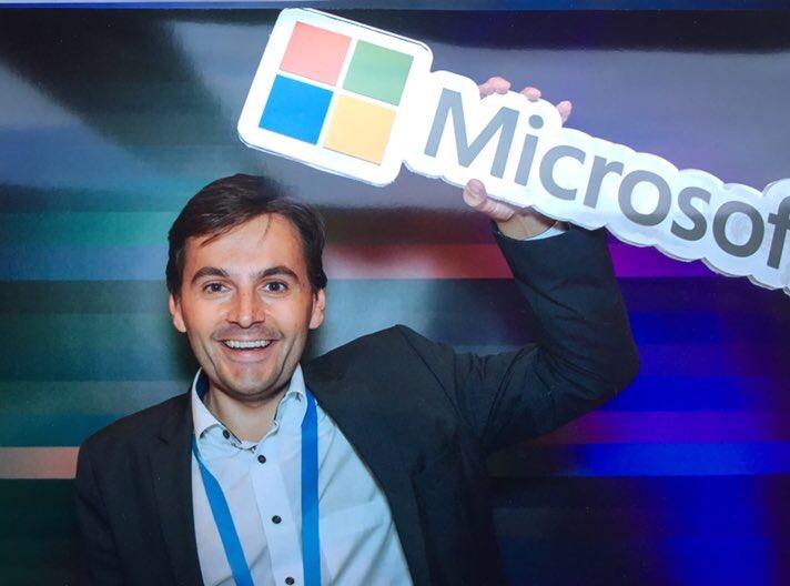 Rückblick auf die Deutsche Parnterkonferenz von Microsoft