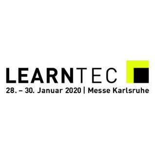 Besuchen Sie uns auf der Learntec 2020