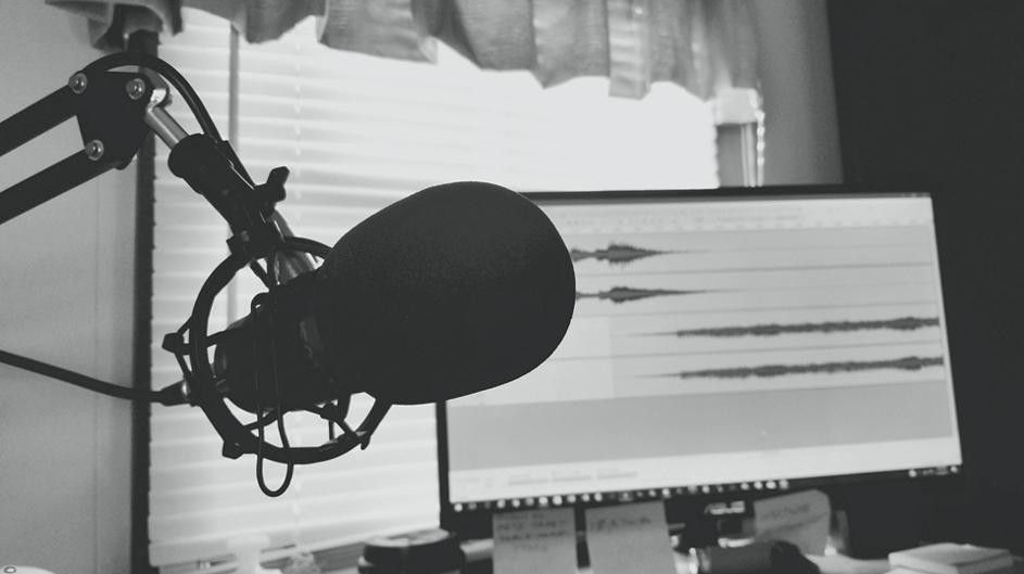 """Thomas Maier jetzt als Moderator vom Podcast """"Wissensmanagement"""""""