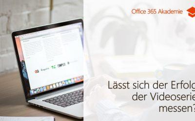 """Den Erfolg von Office 365 erhöhen mit der Videoserie """"Produktiver Arbeiten"""""""