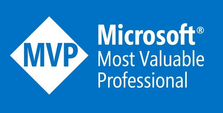 Thomas Maier auch 2020 mit Microsoft MVP Award ausgezeichnet
