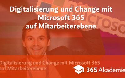 Microsoft Business User Forums – CIO-Arbeitskreis