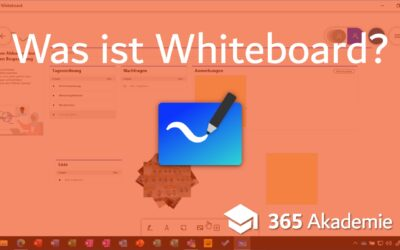 Demovideo: Was ist Whiteboard?