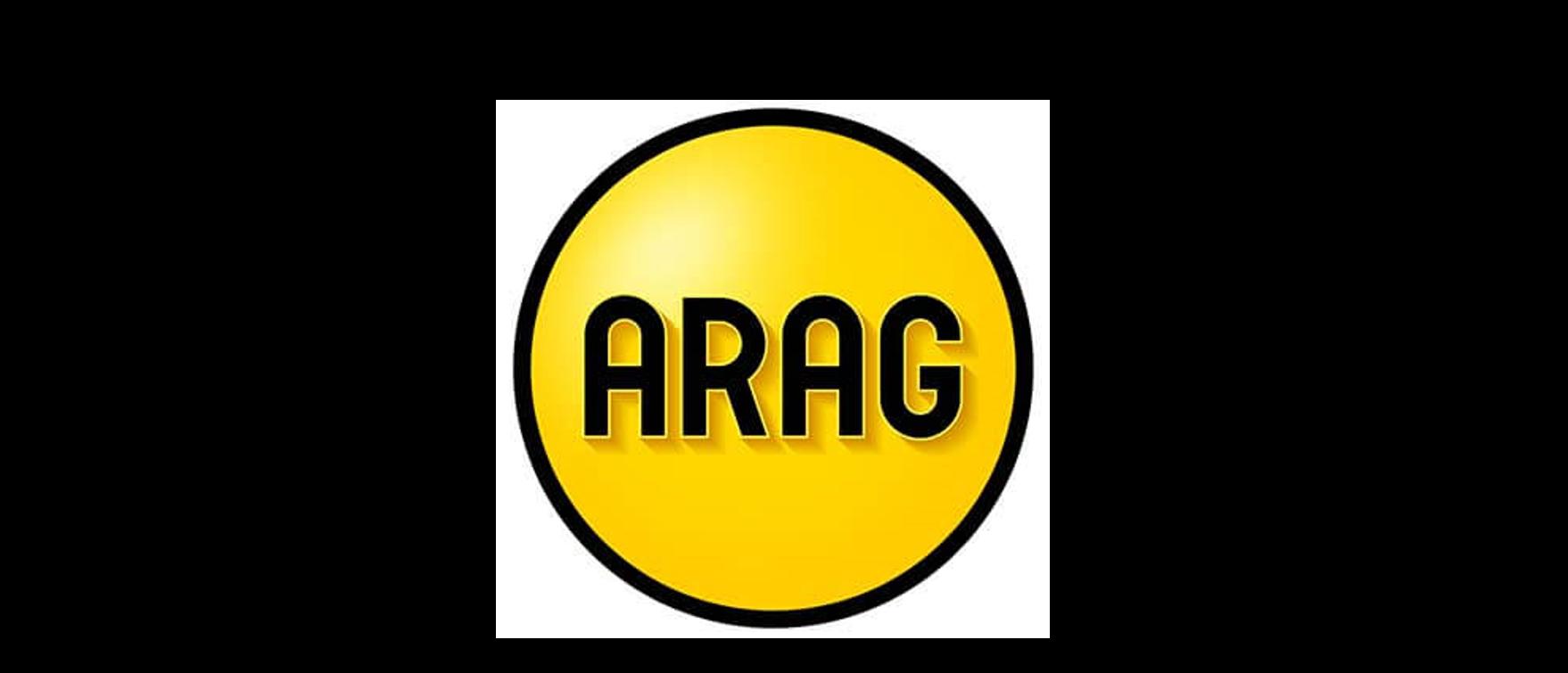 Logo Firma Arag