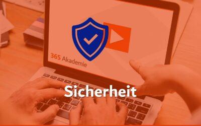Grundlagen der IT-Sicherheit