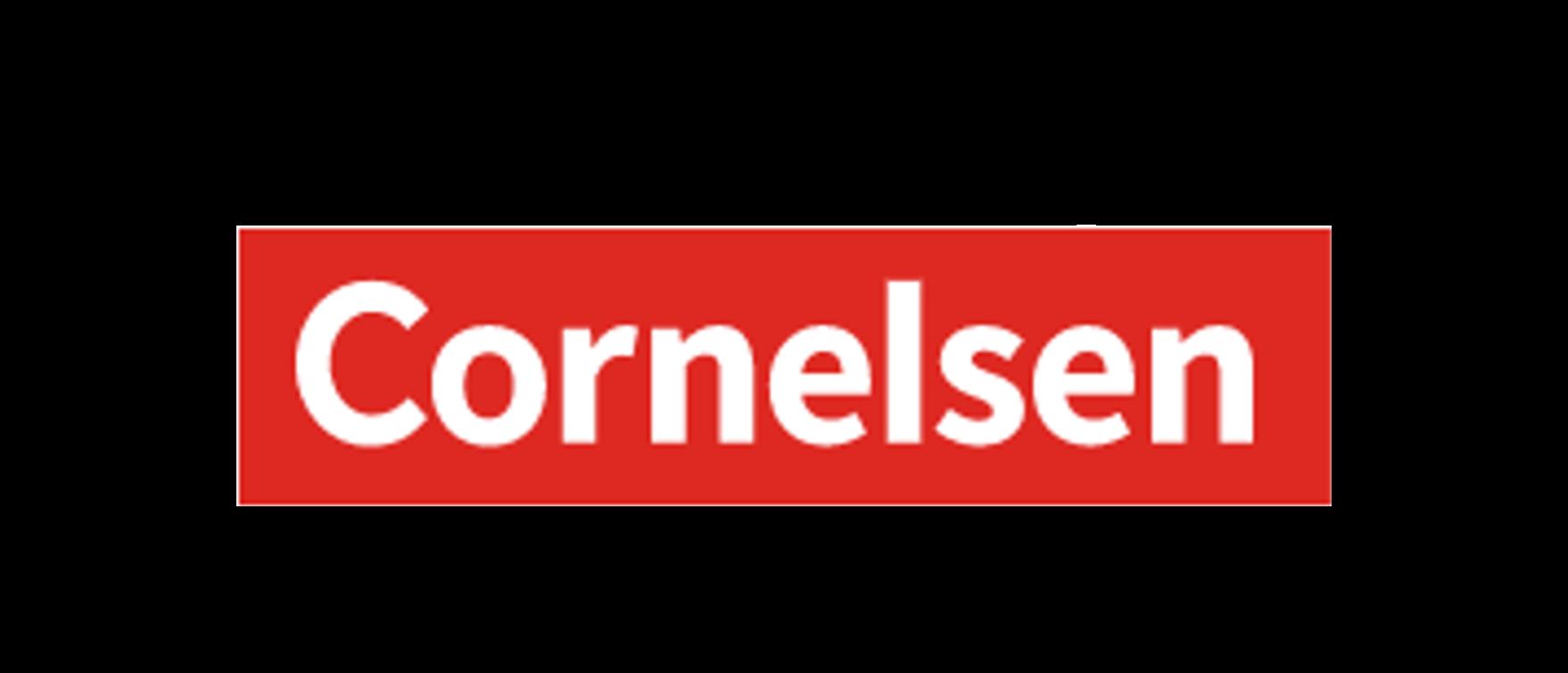 Logo Firma Cornelsen