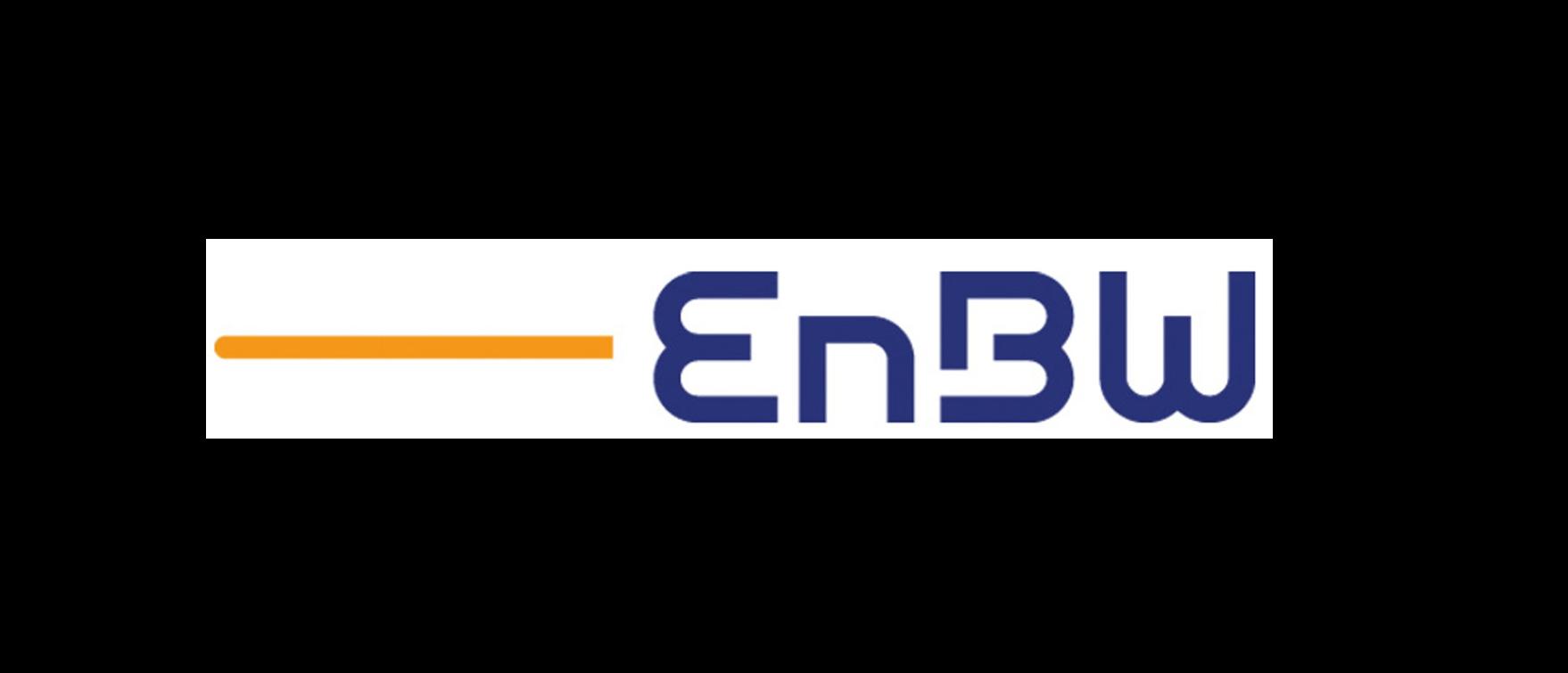Logo Firma EnBw