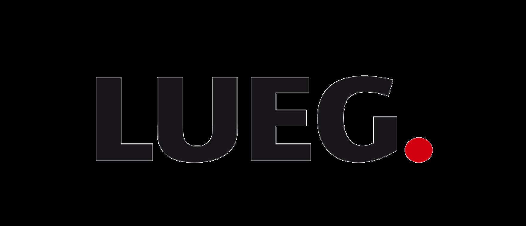 Logo Firma Lueg