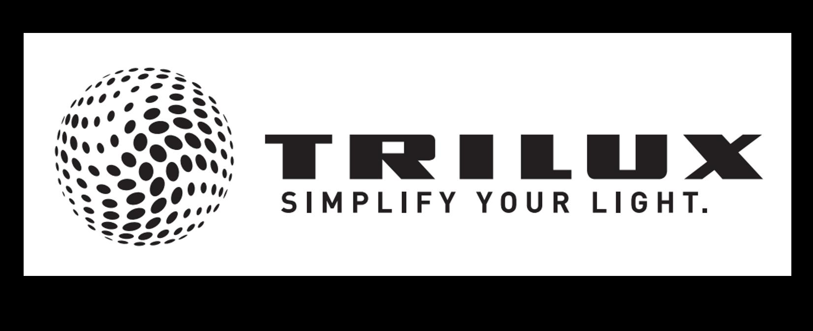 Referenz: Logo Firma Trilux