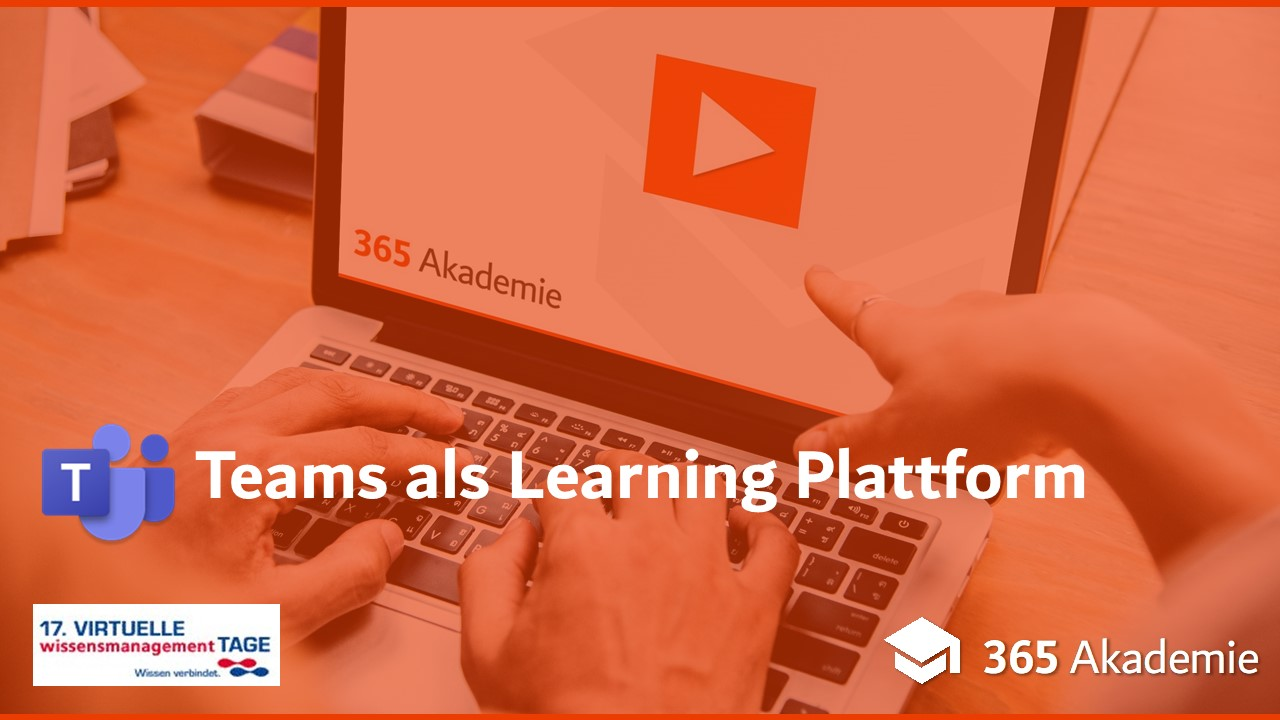 Beitragsbild Teams als Learning Plattform